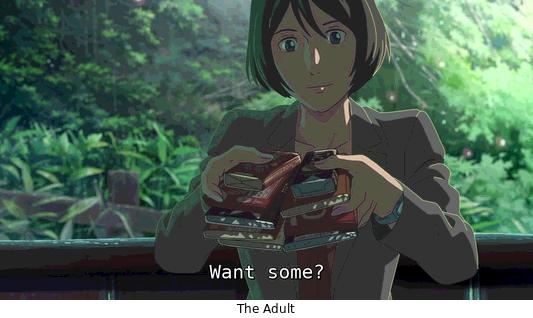 Screenshot Of The Adult